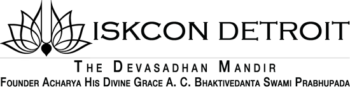 ISKCON Detroit